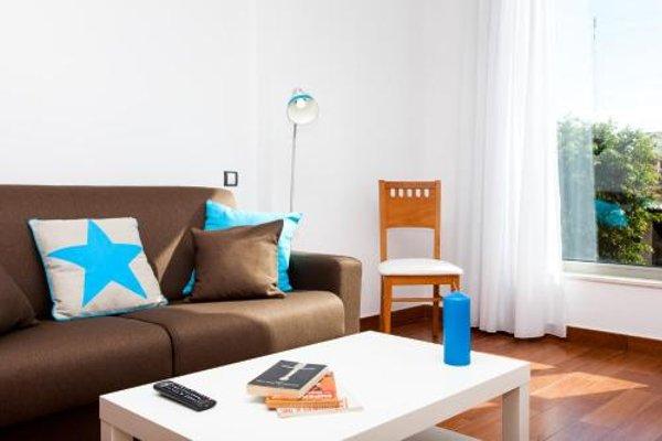 Corralejo Main Street Apartment - фото 14