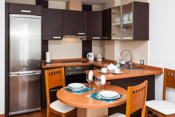 Corralejo Main Street Apartment - фото 20
