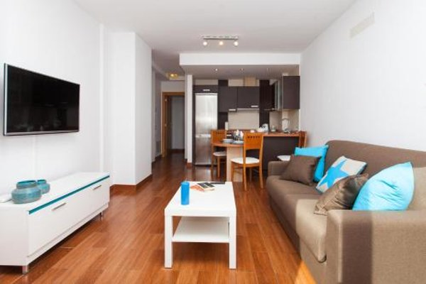 Corralejo Main Street Apartment - фото 8