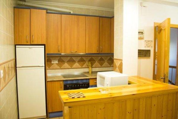 Apartmentos Corona - 16