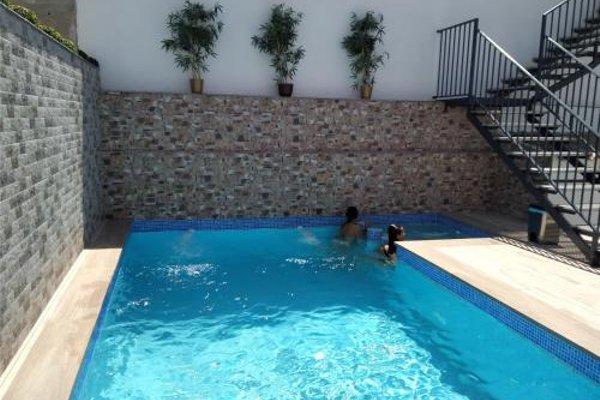 Apartmentos Corona - 10