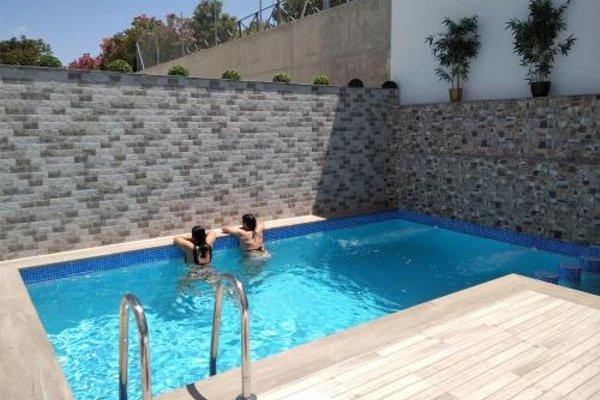 Apartmentos Corona - 12