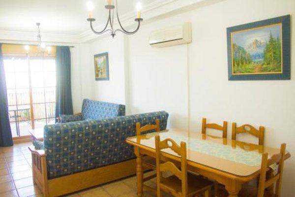 Apartmentos Corona - 15