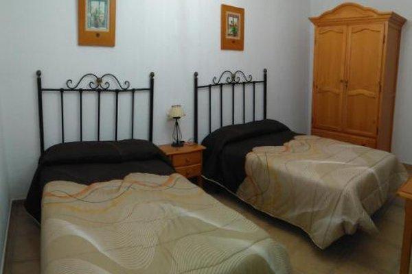 Apartmentos Corona - 4