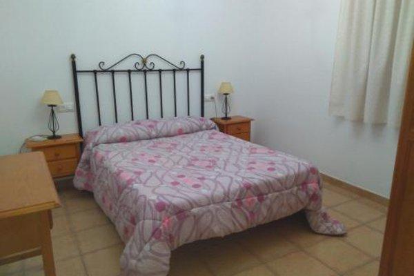 Apartmentos Corona - 5