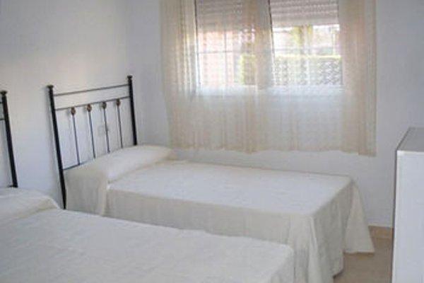 Apartamentos Nova Vita 3000 - фото 15