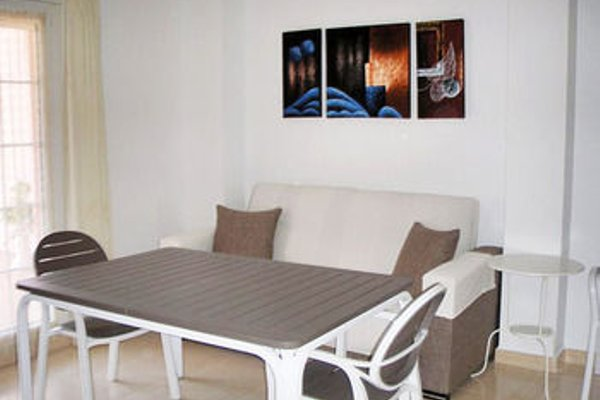 Apartamentos Nova Vita 3000 - фото 9