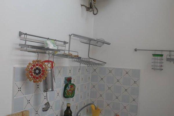 Casa Vacanza Il Papiro - фото 21