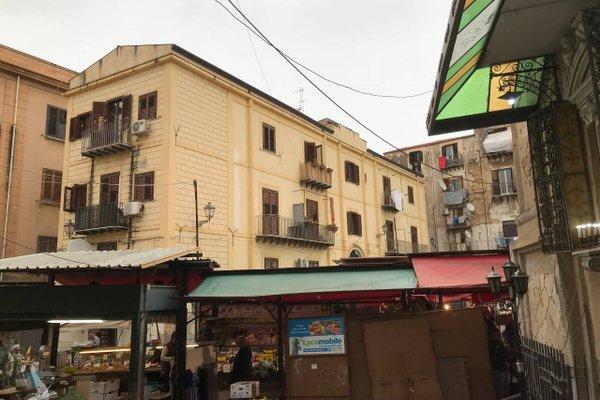 Old Town Ballaro - фото 11