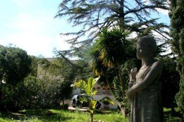 B&B Villa Pallante - фото 14