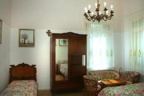 B&B Villa Pallante - фото 19