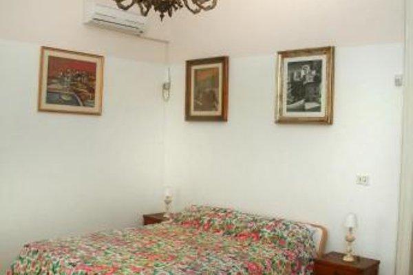 B&B Villa Pallante - фото 7