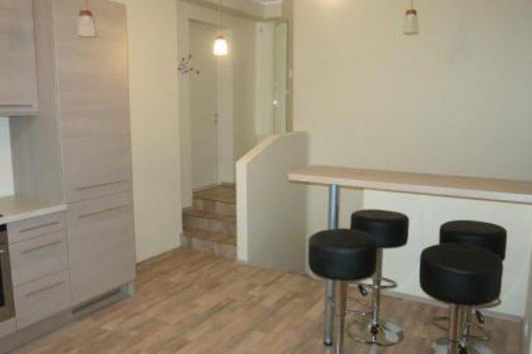 Cat Garden Premium Apartments Riga - фото 20