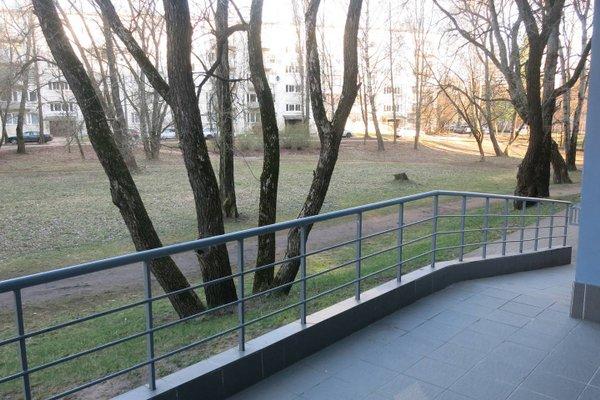Cat Garden Premium Apartments Riga - фото 22