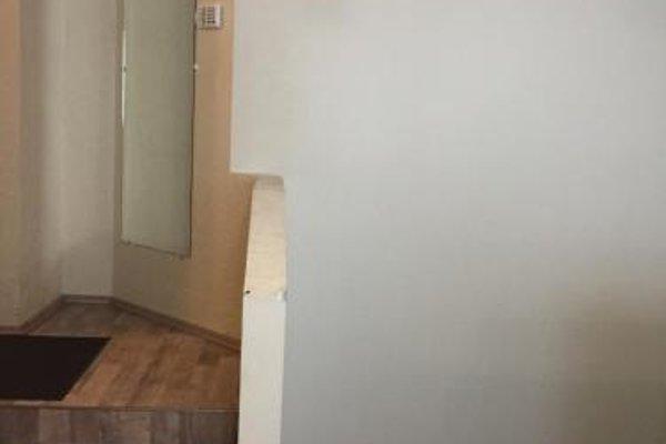 Cat Garden Premium Apartments Riga - фото 3