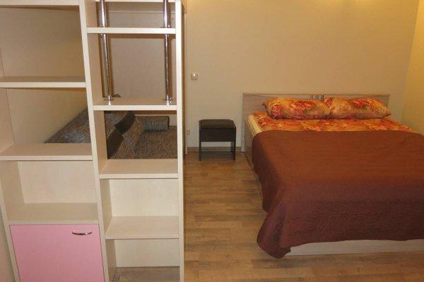 Cat Garden Premium Apartments Riga - фото 4