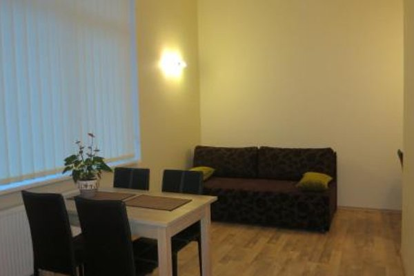 Cat Garden Premium Apartments Riga - фото 8
