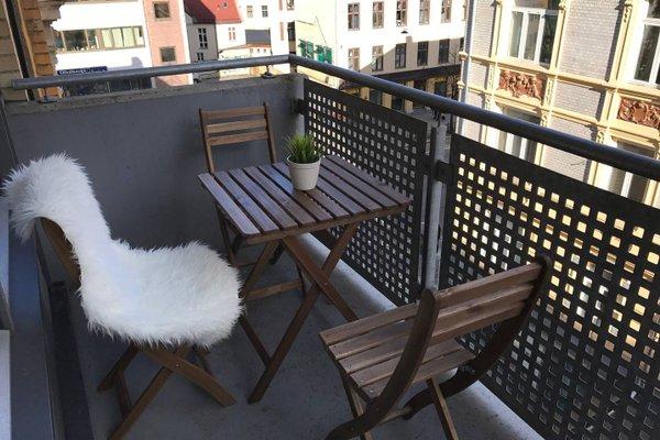Apartment - Margit Hansens gate - 11