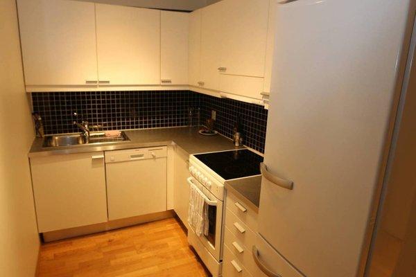 Apartment - Margit Hansens gate - 13