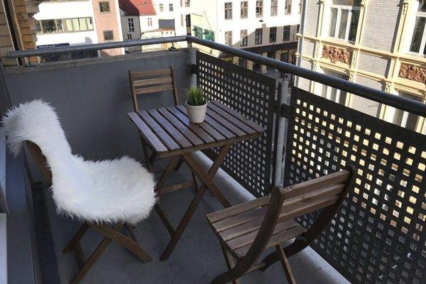 Apartment - Margit Hansens gate - фото 15