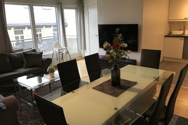 Apartment - Margit Hansens gate - фото 17