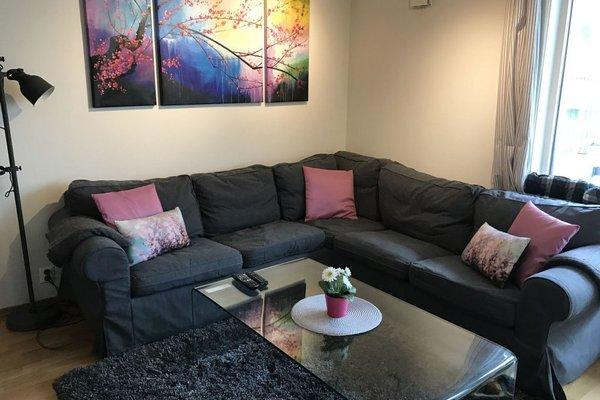 Apartment - Margit Hansens gate - 18