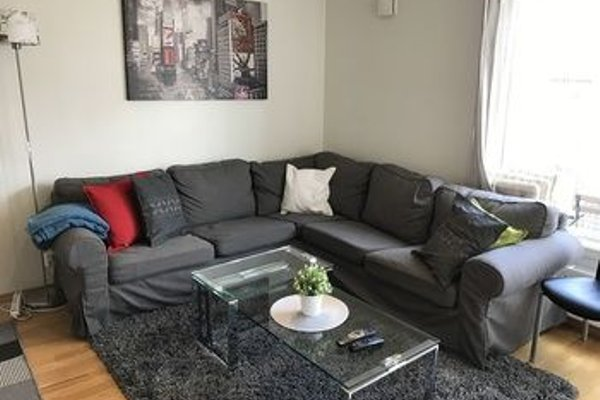 Apartment - Margit Hansens gate - фото 18
