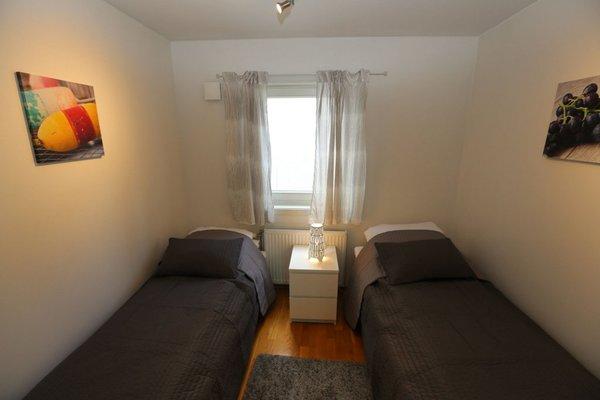 Apartment - Margit Hansens gate - фото 19