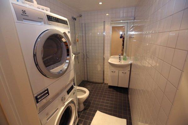 Apartment - Margit Hansens gate - 22