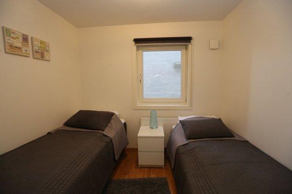 Apartment - Margit Hansens gate - 23
