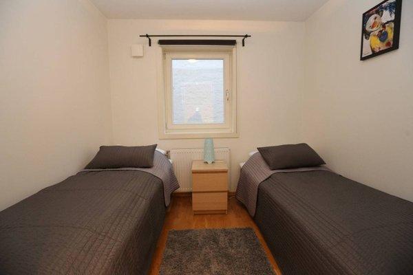 Apartment - Margit Hansens gate - 4