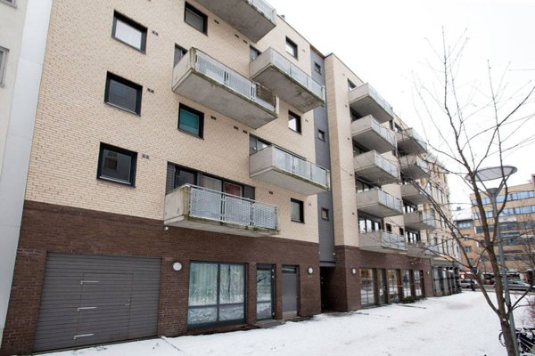 Apartment - Margit Hansens gate - 6
