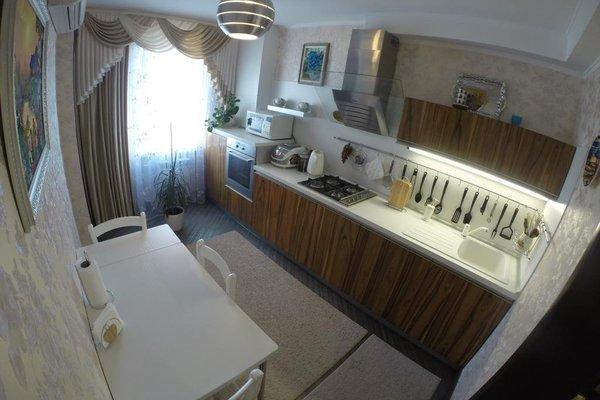 Apartment Na Ostrovskogo - фото 7