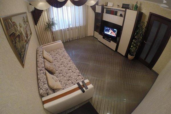 Apartment Na Ostrovskogo - фото 9