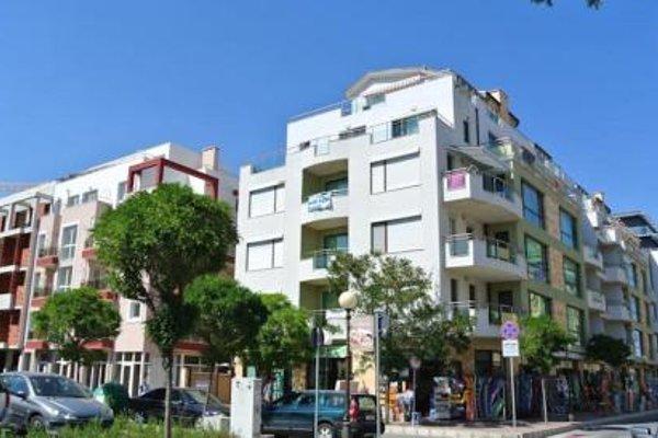 Apartments in Botabara Building - фото 3