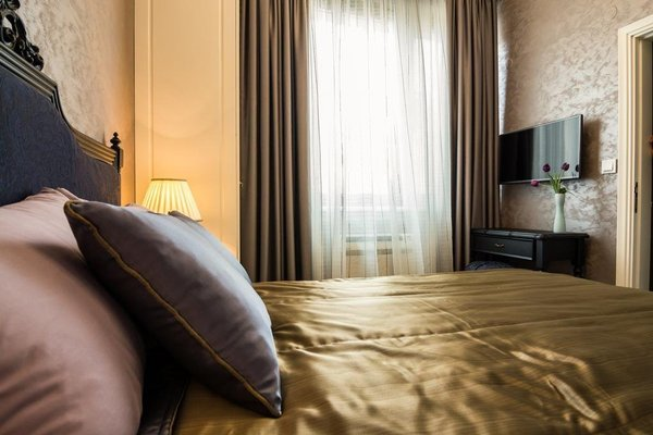 Boutique Guest House Coco - фото 4