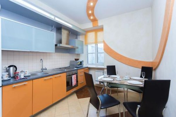 International Apartment - 11