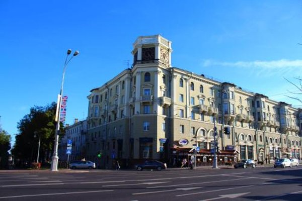 International Apartment - 20