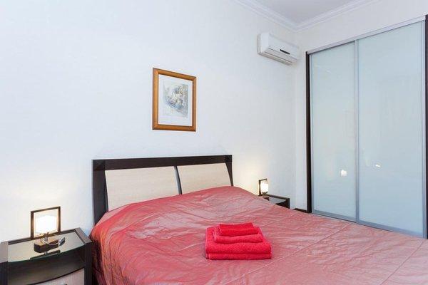 International Apartment - 3