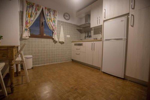 Buddhalounge Apartments - фото 14