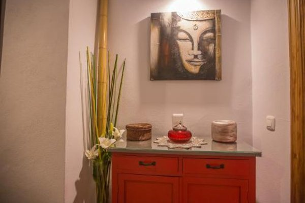 Buddhalounge Apartments - фото 15
