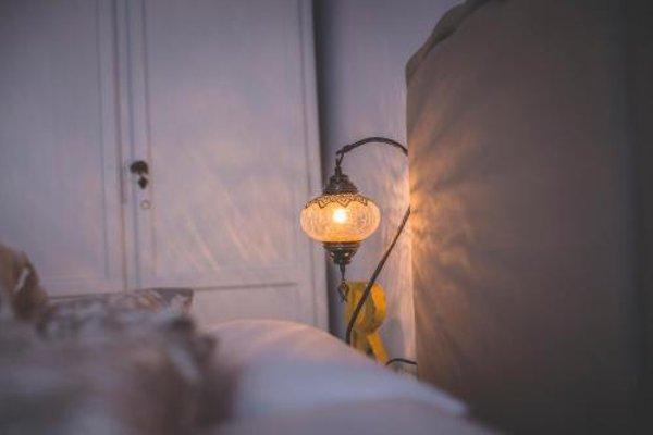 Buddhalounge Apartments - фото 21