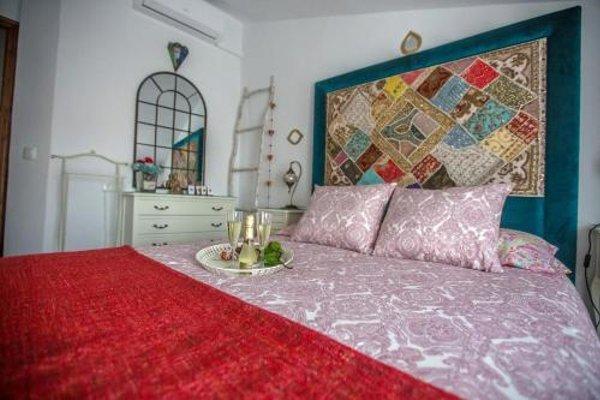 Buddhalounge Apartments - фото 7