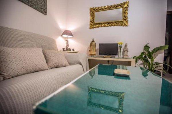 Buddhalounge Apartments - фото 9