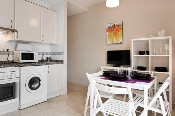 Apartamento Refino - фото 11