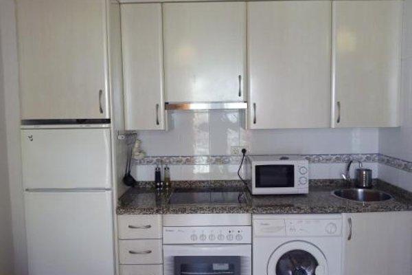 Apartamento Refino - фото 12