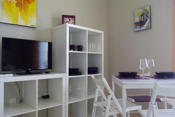 Apartamento Refino - фото 6