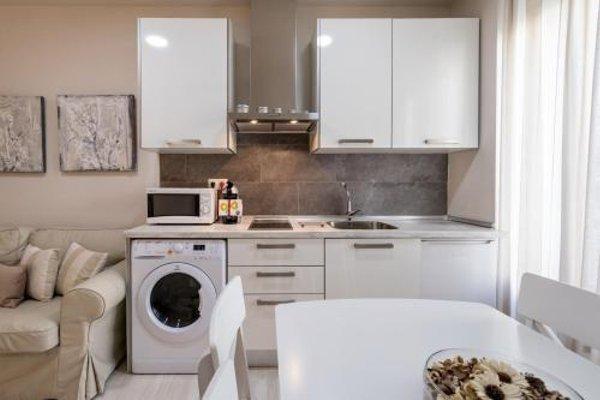 Apartamento Recogidas - 14