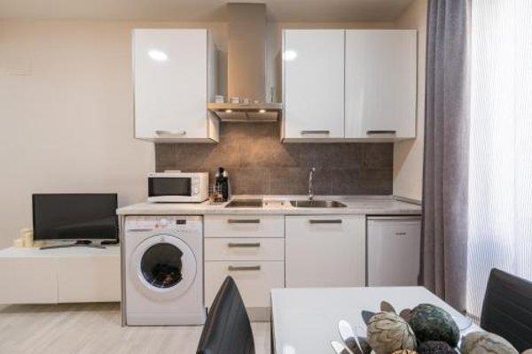 Apartamento Recogidas - 15