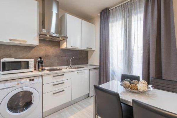 Apartamento Recogidas - 16